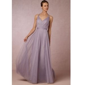 Anthropologie BHLDN Hitherto Zaria Dress